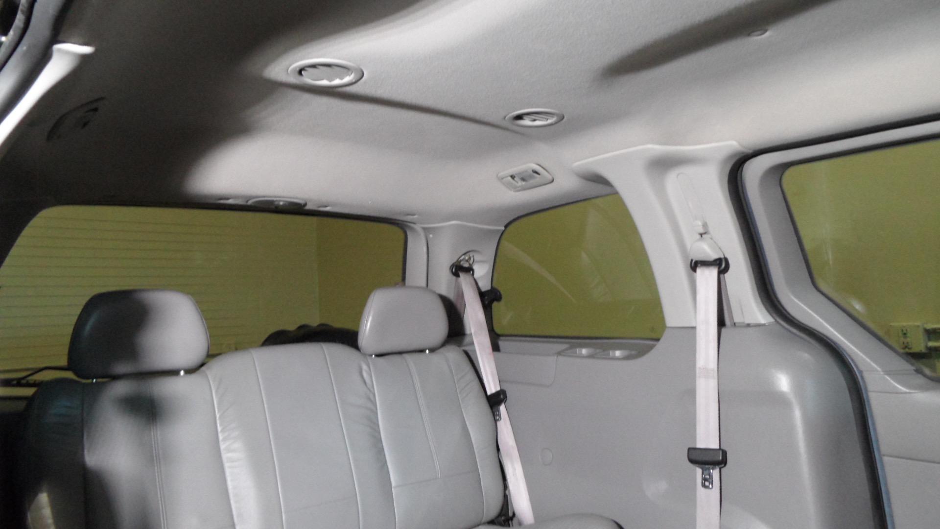 Wheelchair Van Oasis